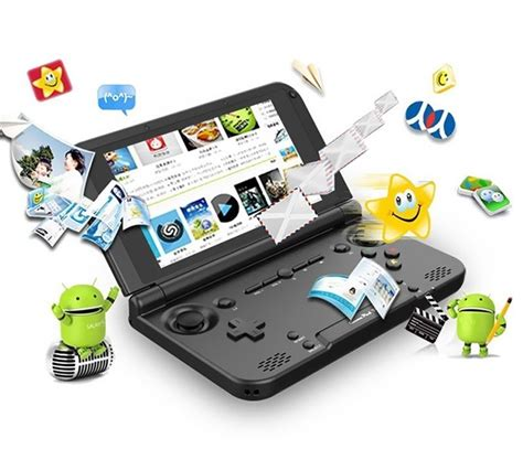 android handheld console android handheld console chinavasion