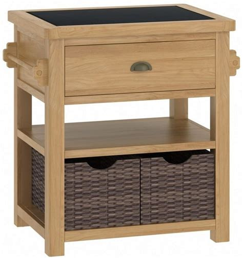 oak kitchen island units tarland oak kitchen island unit small