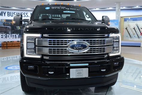 250 Led Headlights by Adding Oem Led Headlights Taillights To Your 2017 F 250