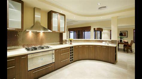 modern kitchen design ideas with wooden cabinets plan n