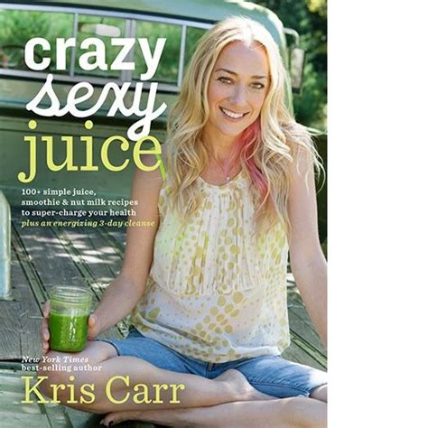 Kris Carr Detox by Juice Juice And Products