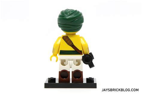 Lego Minifigures Series 16 Desert Warrior Minifigure Seri 2 G review lego minifigures series 16