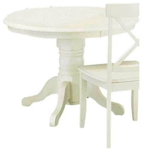 home styles furniture 42 quot pedestal casual dining