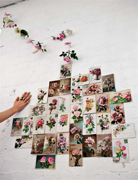 Bilder An Die Wand Kleben by Hallo Fr 252 Hling Damit Kommst Du Bestimmt Sweet Home