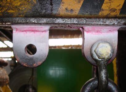 revision de cadenas y eslingas inspecci 243 n de eslingas y 250 tiles de elevaci 243 n
