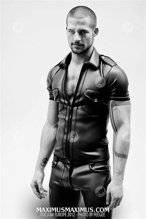 rob of berlin rob berlin fashion leather the