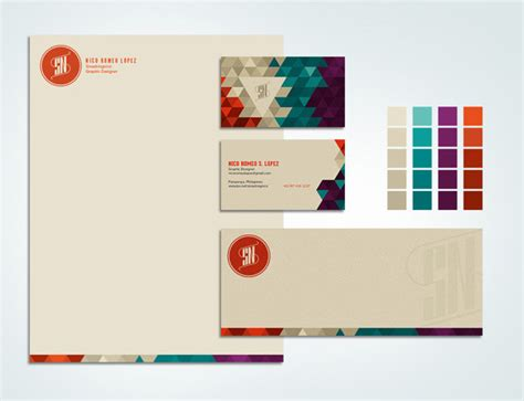promotion layout inspiration 20 creative branding and identity designs for your