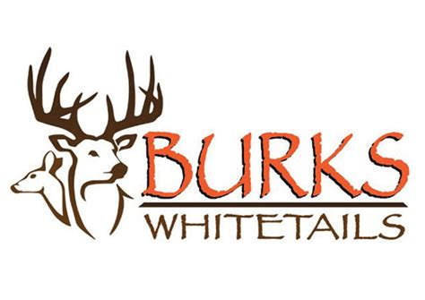 company with a buck in the logo whitetail breeder logo design 3plains logo designers