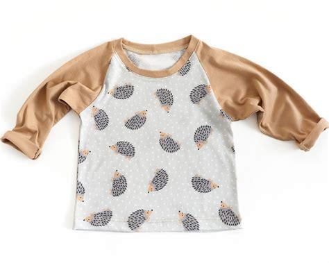 T Shirt Raglan Paytren raglan t shirt sewing pattern pdf