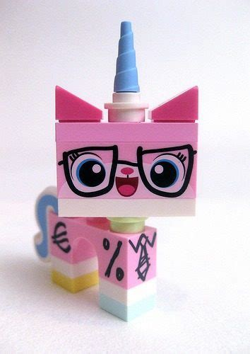 Lego Unicorn Tutorial | the nerdy unicorn cake ideas and designs
