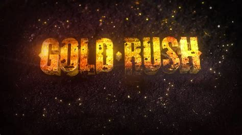 gold rush wallpaper gallery
