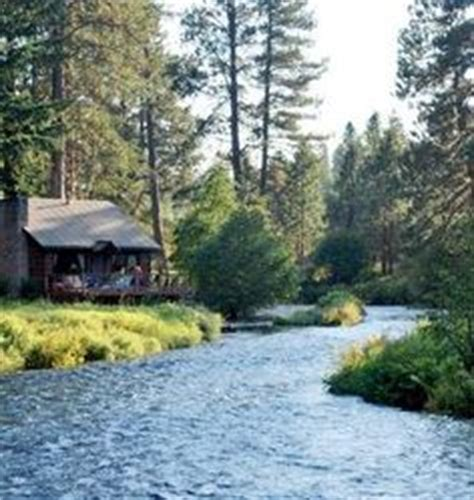 Cabin On The River by River Cabins On River House Decor