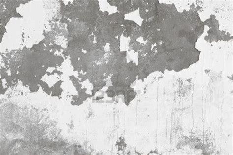 Distressed Concrete Floors - heavily distressed white painted cement floor floor