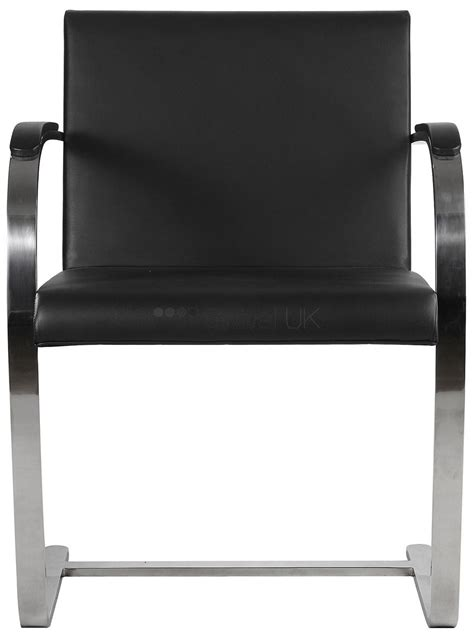 mies van der rohe desk mies van der rohe style brno chair flat style swiveluk com
