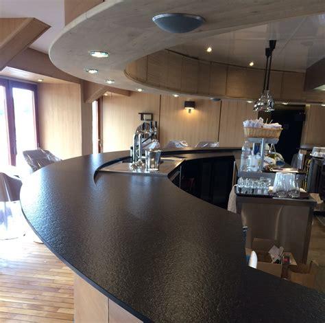 Comptoir Bar Arrondi by Comptoir Pour Bar Pour Les Professionnels Bordeaux Hm Deco