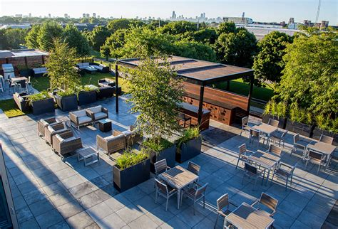 award winning roof deck design build company chicago