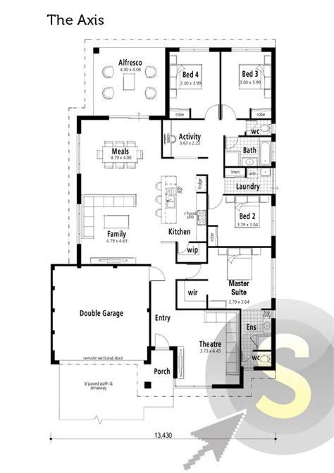 smart floor plan smart home floor plans home plan