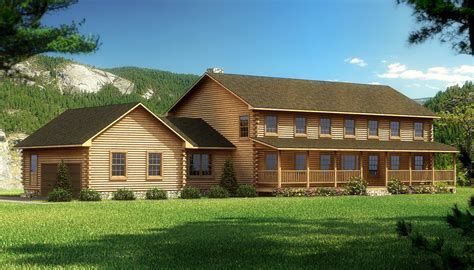 jefferson plans information southland log homes