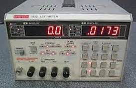 capacitance meter keithley keithley 3322 lcz meter for sale lcr meters lcr impedance products new and used test