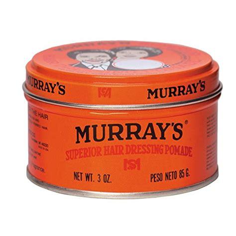 Pomade Murray S Superior murray s superior hair dressing pomade murrays beautil