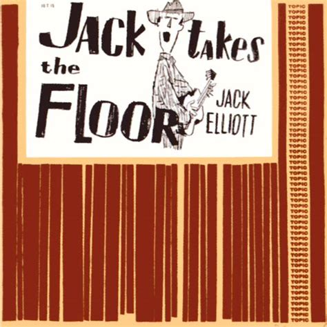 Ramblin Elliott Takes The Floor by Takes The Floor