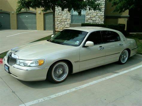 lincoln towne car lincoln town car lowrider image 53