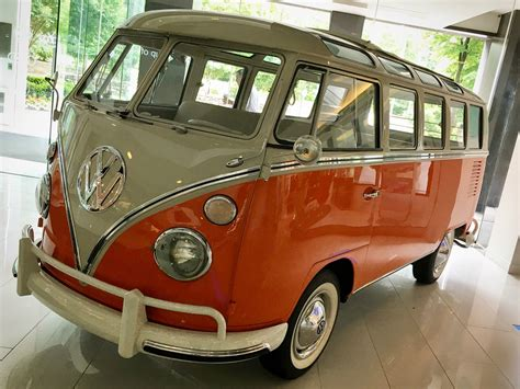 volkswagen classic bus how much is that old volkswagen worth anyway newsroom