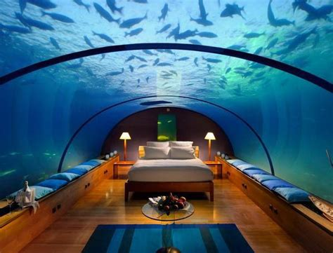 underwater bedroom in maldives the biggest bedroom ever bedroom furniture high resolution