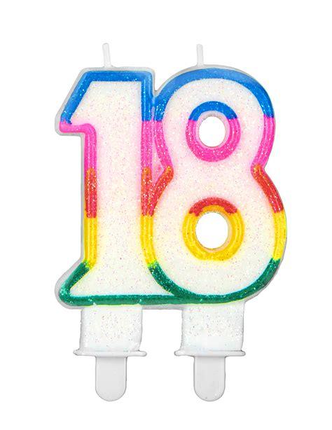 imagenes de cumpleaños numero 18 vela de cumplea 241 os 18 a 241 os decoraci 243 n y disfraces