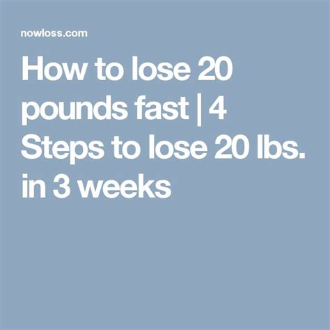 How To Shed Pounds Quickly 17 best ideas about lose 20 lbs on 100 workout