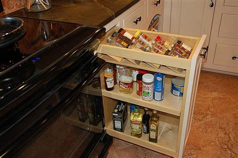 kitchen drawer ideas kitchen storage ideas organize drawers pullout pantries