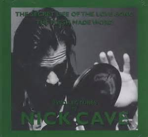 secret we the album nick cave the secret of the song uk cd album