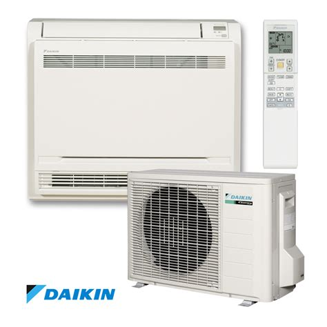 Ac Daikin inverter air conditioner daikin professional fvxs25f rxs25l3 floor standing price 1099 81 eur