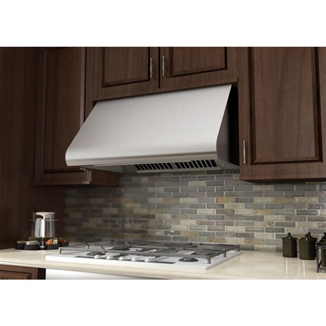 best under cabinet range hood zline 30 quot under cabinet range hood 686 30 the range