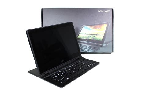 Acer Switch 12 test acer aspire switch 12 allround pc