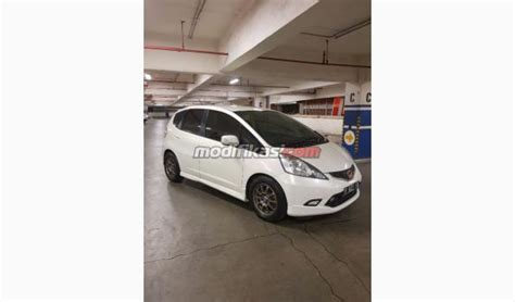 Kas Rem Mobil Jazz Rs 2011 Honda Jazz Rs Turbo