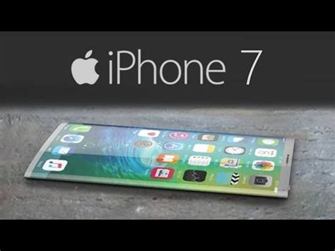 Ipaky Iphone 7 7g Iphone7 4 7 iphone 7 rumors concepts 2015 2016