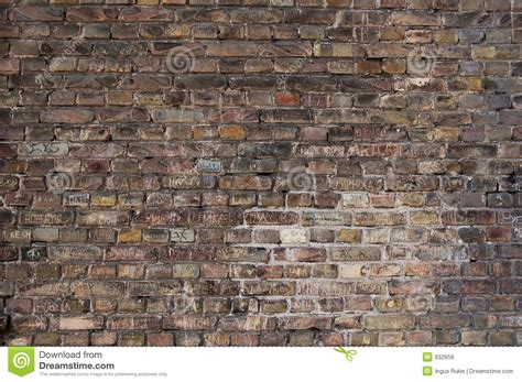 dark brick wall background dark brick wall background royalty free stock image