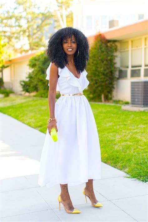 17 Best ideas about White Dress Accessories on Pinterest