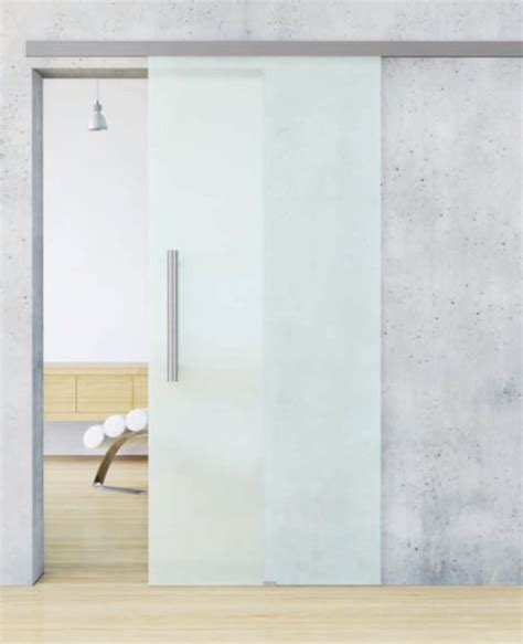 glass barn door contemporary interior doors vancouver by mid modern interior door