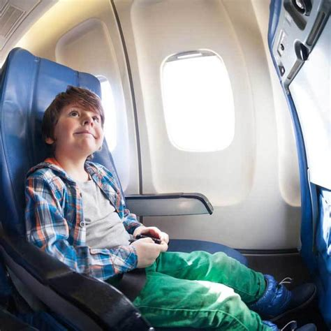 flying   child  autism easier parenting