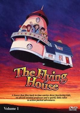 flying house the flying house tv series wikipedia