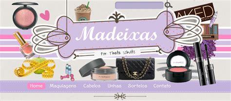 arts da tata template personalizado doa o tumblr arts da tata madeixas make up