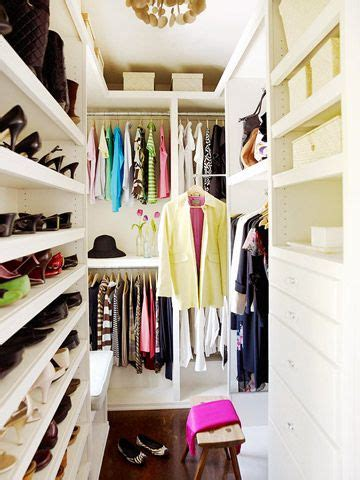 Closet For Small Room by Small Walk In Closet Design For Small Space