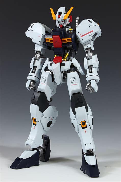 Gundam Iron Bloode Orphans Vual Gm Ibo Vual hg ibo改造 ガンダムアスタロト スタンダード 鋼彈 gundam and anime