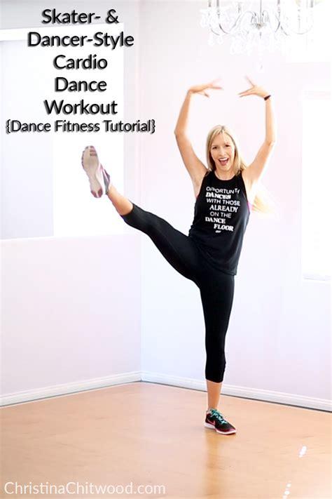 tutorial vogue dance dancer workout workout everydayentropy com