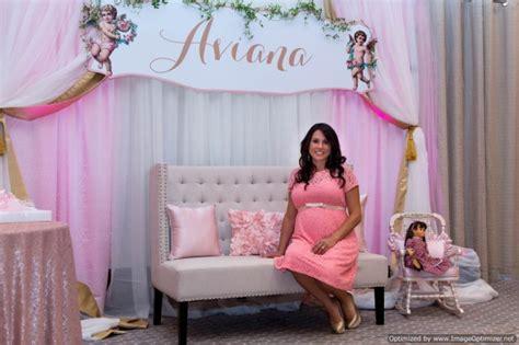 Baby Shower Chair Rental Orlando Fl by The Alfond Inn An Angelic Baby Shower A Chair Affair Inc