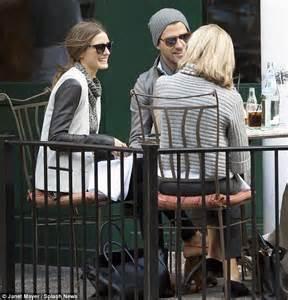 Houses Massachusetts olivia palermo and her model boyfriend johannes huebl have