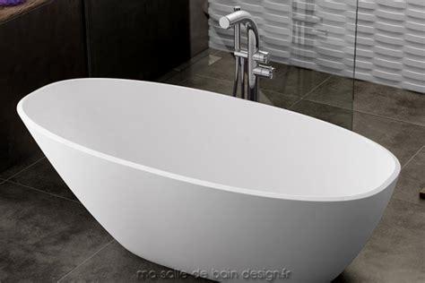 Baignoire Moderne by Baignoire Ilot Moderne Mozzano Par Albert Baths