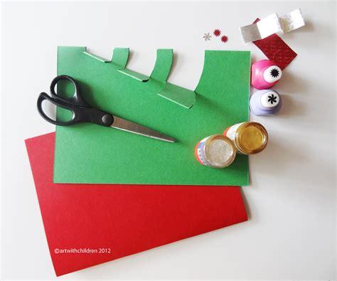 How To Make Handmade Pop Up Cards - how to make handmade pop up cards www pixshark
